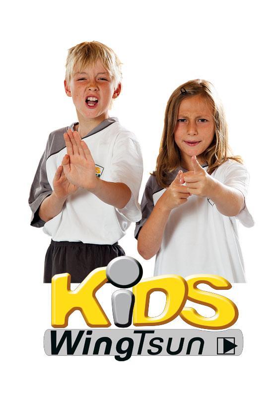 Kids-WIngTsun in Viersen und Brüggen