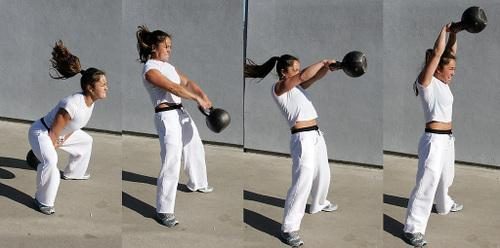 kettlebell-swing-technique
