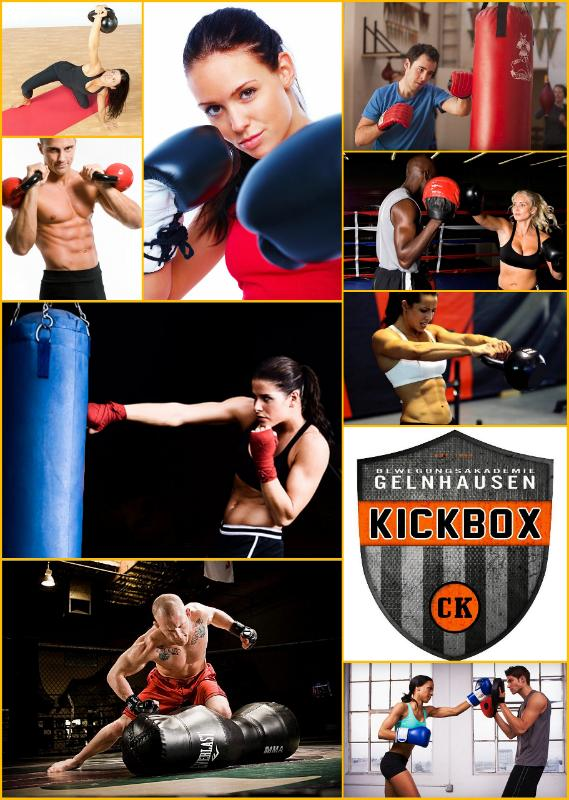 Collagekickbox